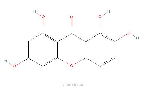 CAS:22172-15-2的分子结构