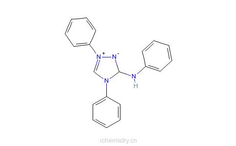 CAS:2218-94-2_硝酸灵的分子结构