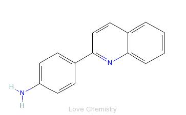 CAS:22191-97-5的分子结构