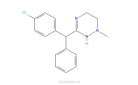 CAS:22201-94-1的分子结构