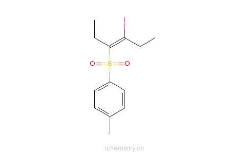CAS:22214-92-2的分子结构