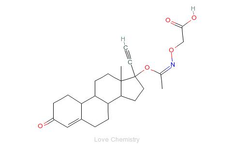 CAS:22234-07-7的分子结构