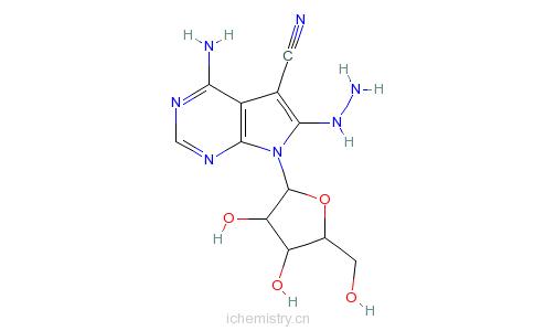 CAS:22256-94-6的分子结构