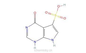 CAS:22277-06-1的分子结构