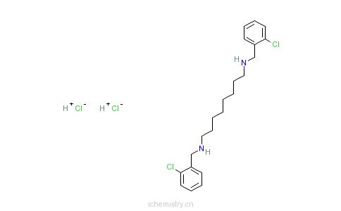 CAS:2229-40-5的分子结构
