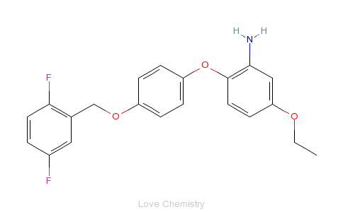 CAS:223104-29-8的分子结构