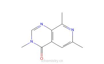 CAS:22389-79-3的分子结构
