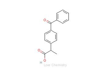 CAS:22410-97-5的分子结构