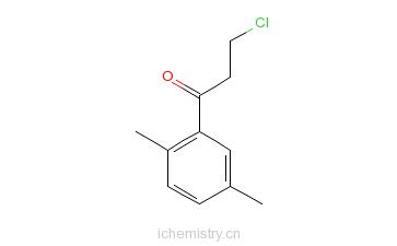 CAS:22422-19-1的分子结构
