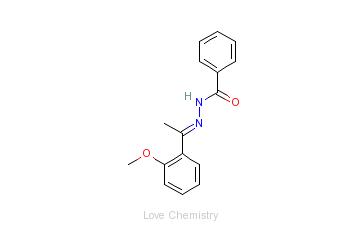 CAS:22454-55-3的分子结构