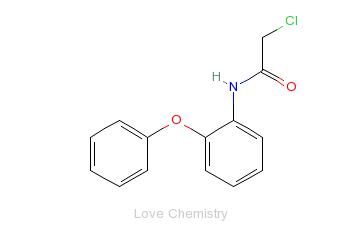 CAS:22504-02-5的分子结构