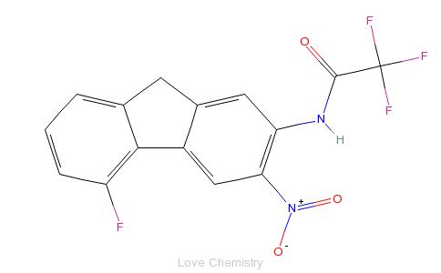 CAS:2251-21-0的分子结构
