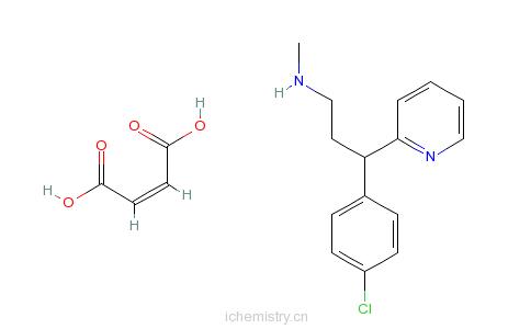 CAS:22630-25-7的分子结构