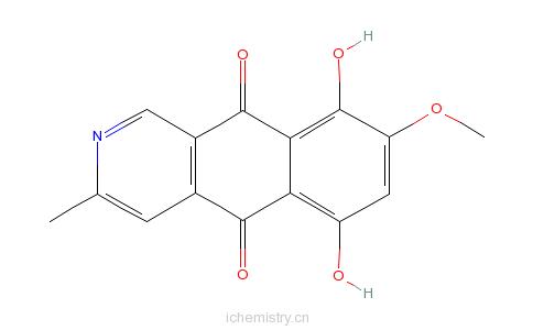 CAS:226717-75-5的分子结构
