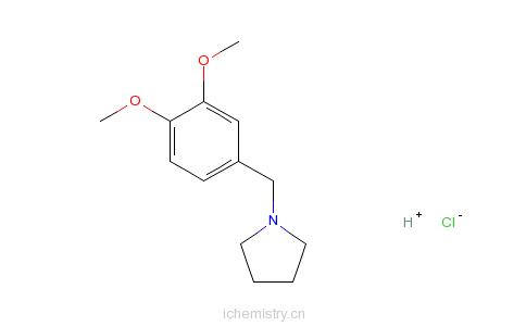 CAS:22792-42-3的分子结构