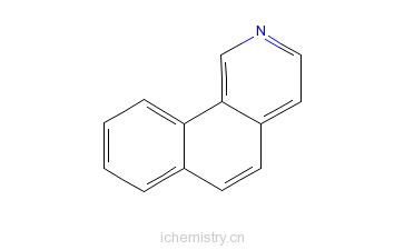 CAS:229-71-0的分子结构