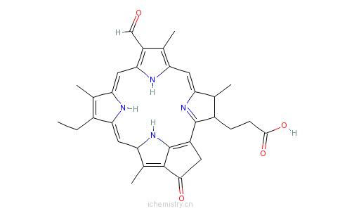 CAS:229623-25-0的分子结构