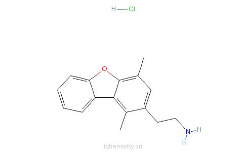 CAS:23018-28-2的分子结构