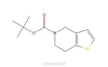 CAS:230301-73-2的分子结构
