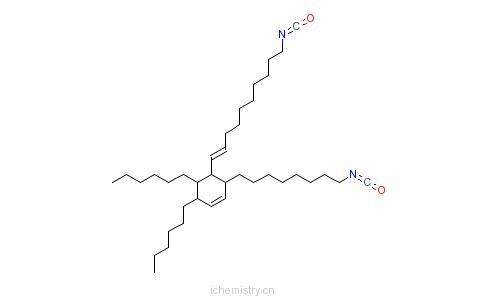 CAS:23119-03-1的分子结构