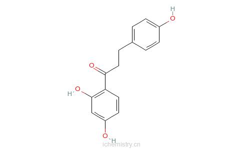 CAS:23130-26-9的分子结构