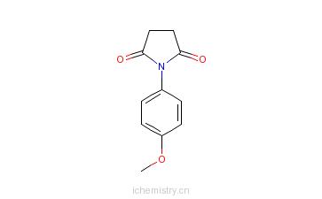CAS:2314-80-9的分子结构