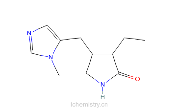 CAS:231608-04-1的分子结构