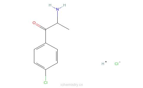 CAS:23184-97-6的分子结构