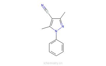 CAS:23198-55-2的分子结构