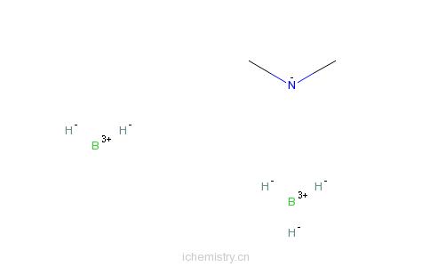 CAS:23273-02-1的分子结构