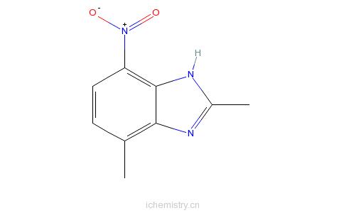 CAS:23291-70-5的分子结构