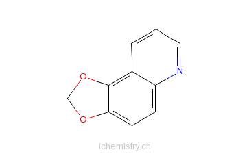 CAS:234-20-8的分子结构