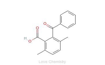 CAS:2346-61-4的分子结构