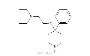 CAS:23482-39-5的分子结构