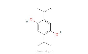 CAS:2349-75-9的分子结构