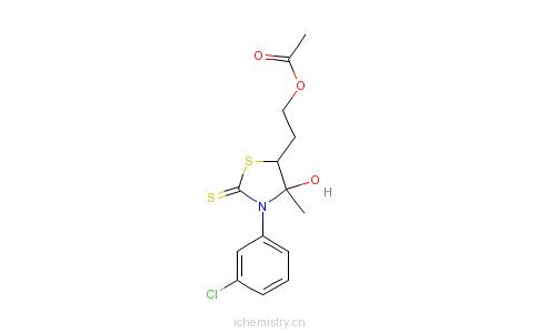 CAS:23509-61-7的分子结构