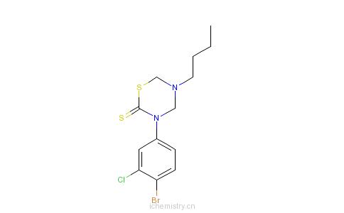 CAS:23515-35-7的分子结构