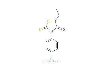 CAS:23522-57-8的分子结构