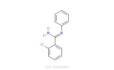 CAS:23564-81-0的分子结构