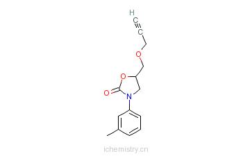 CAS:23598-51-8的分子结构