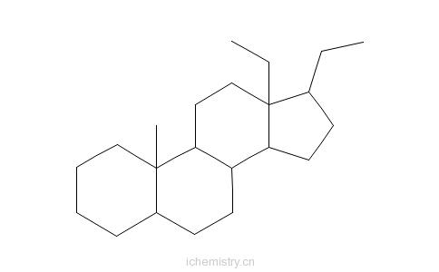 CAS:23599-59-9的分子结构