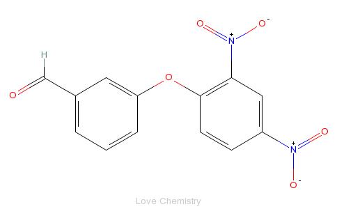 CAS:2363-11-3的分子结构