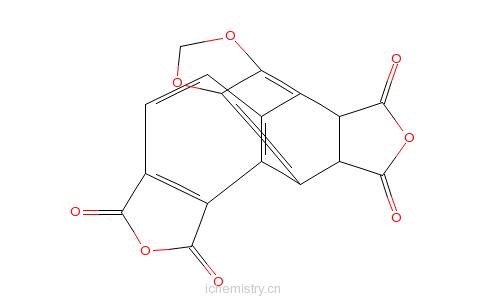 CAS:23639-55-6的分子结构