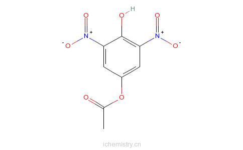 CAS:2364-57-0的分子结构