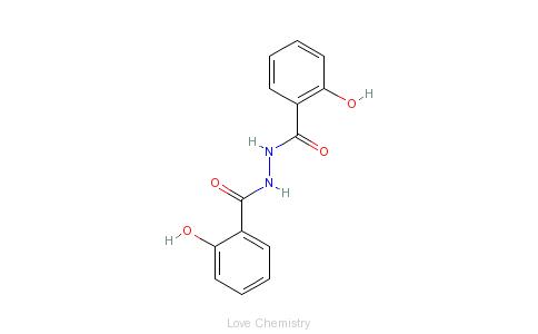 CAS:23647-78-1的分子结构