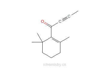 CAS:23696-86-8的分子结构