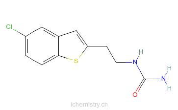 CAS:23799-95-3的分子结构