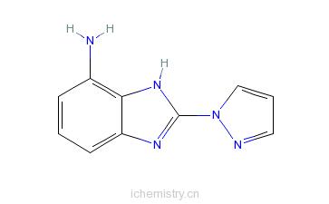 CAS:23861-08-7的分子结构