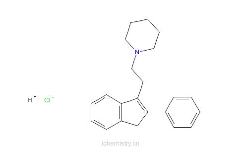 CAS:23922-94-3的分子结构