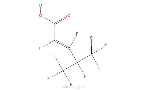 CAS:239795-58-5的分子结构